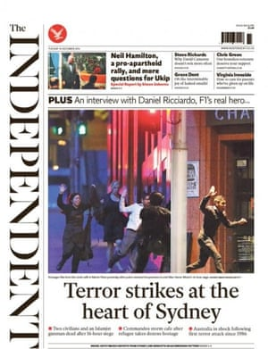 The Independent, UK