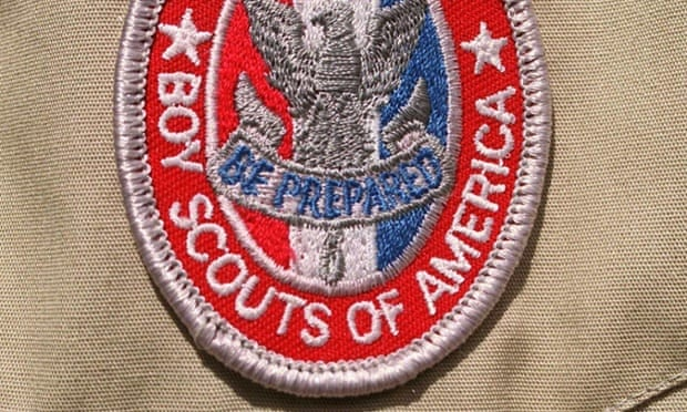 Boy Scouts of America has been ordered to pay $7m to a man for sexual abuse in the 1970s.