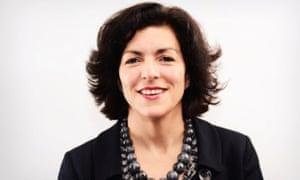 Teresa Arbuckle