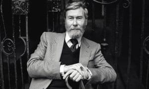 John Osborne in 1991.