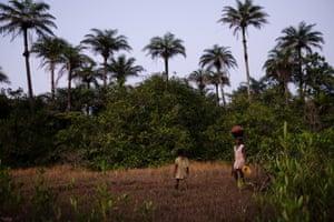 Bubaque Island Guinea Bissau