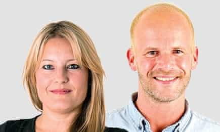 Blind date: Emma and RIch