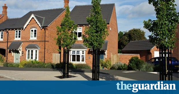 The eight problems that plague new housing developments for New housing developments