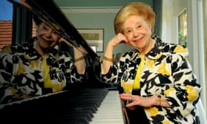 Dame Fanny Waterman retires from Leeds Piano competition   Music
