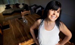 Julie Shaw - writer