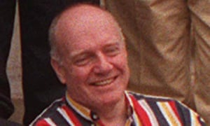 Former DJ Chris Denning