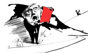 Gordon Brown vow