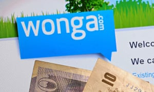Wonga cuts interest rate