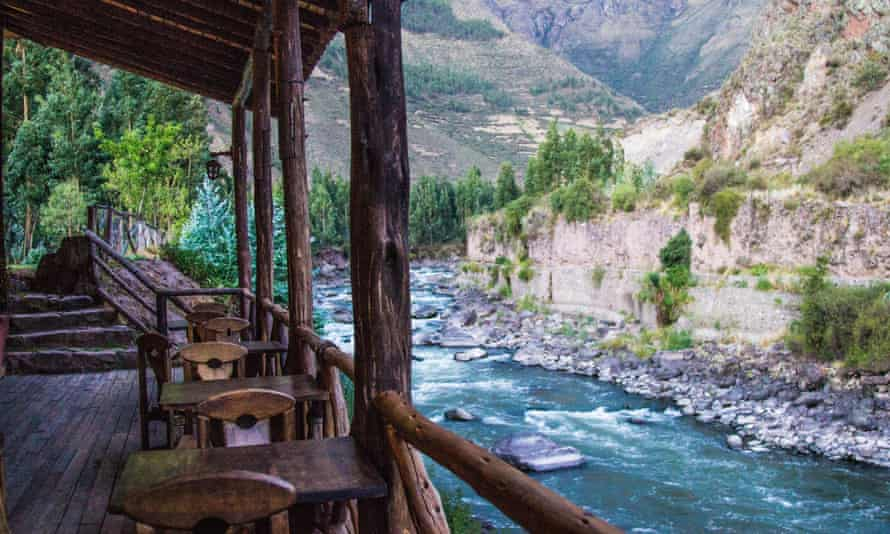 Qawana Lodge, Peru