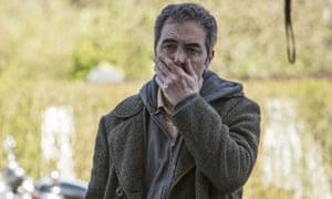 James Nesbitt in The Missing