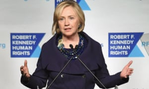 Hillary Clinton is one of Yale law school's most prominent graduates.
