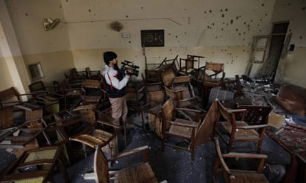'The cost now might seem too high, but Pakistan must keep its children in school.'