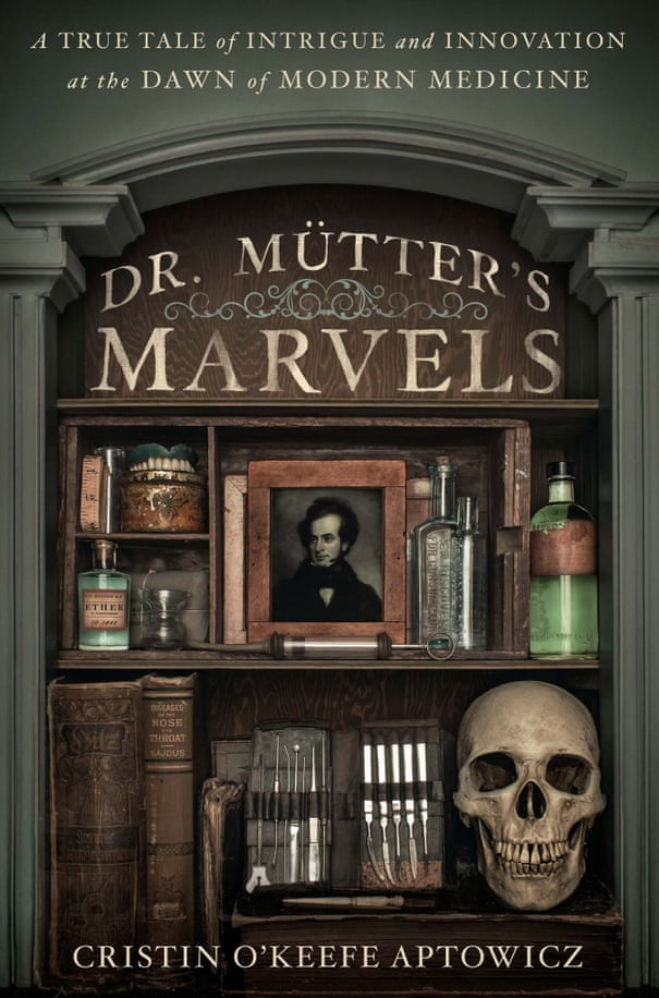 The best medicine books of 2014 | @GrrlScientist | Science