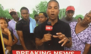 don lemon side eye
