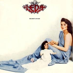 Leda – Welcome to Joyland