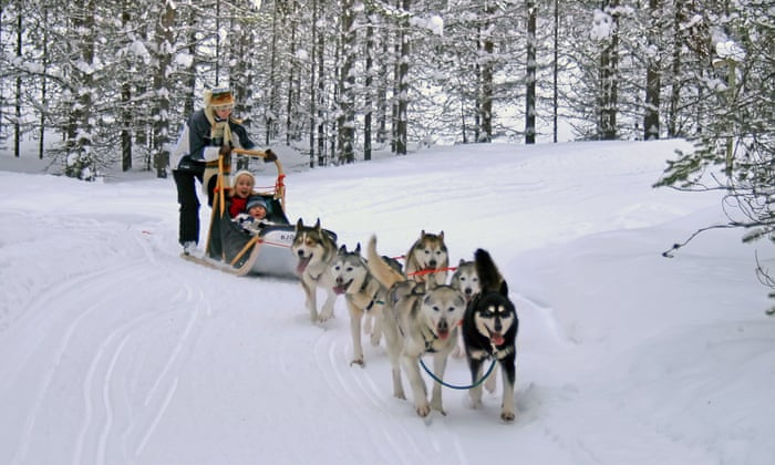 Top 10 winter activity breaks in Europe  d5fc23fa9