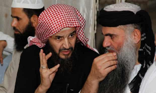 Abu Muhammad al-Maqdisi