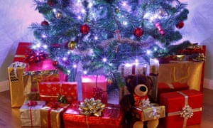 christmas tree gifts products toxic