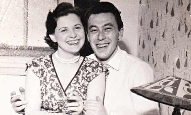 Nick Barlay's parents