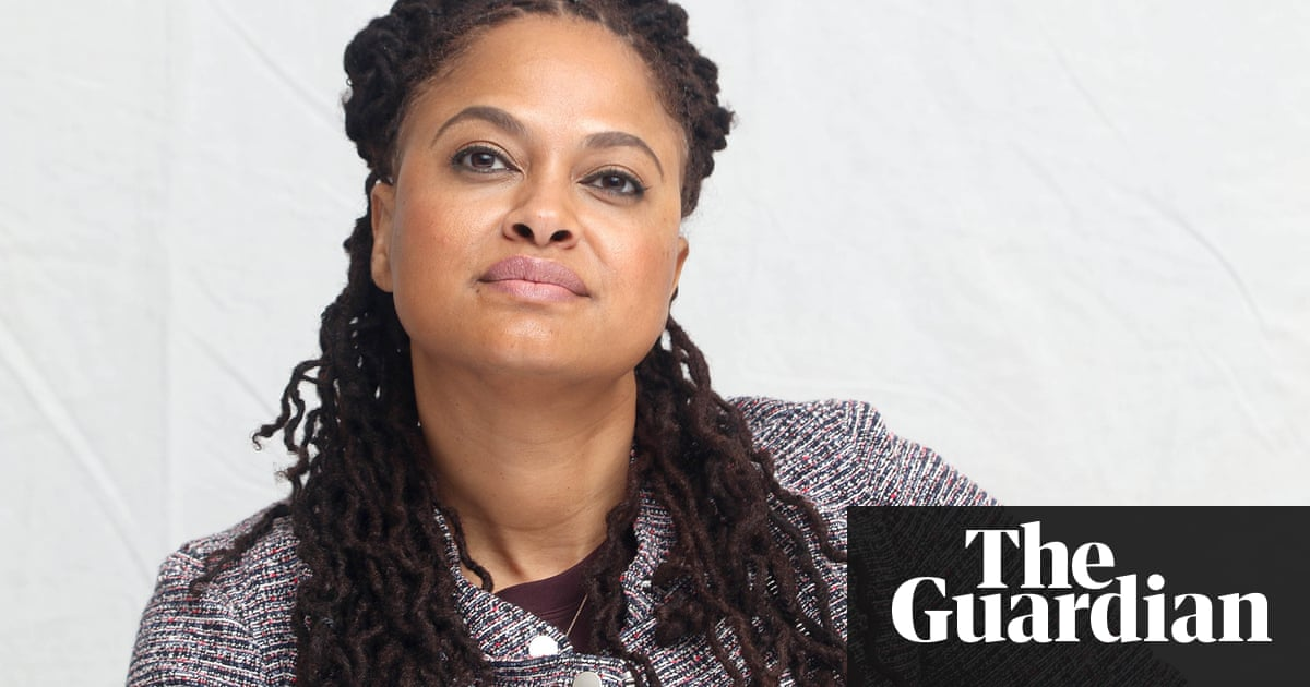 How Ava DuVernay struck a chord with Selma | Film | The Guardian