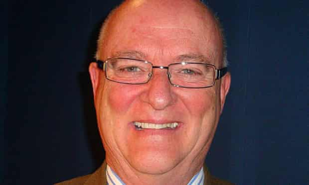 Professor Barry Spurr, University of Sydney