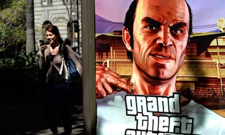 Target has refused to stock Grand Theft Auto 5 because of its depiction of women.