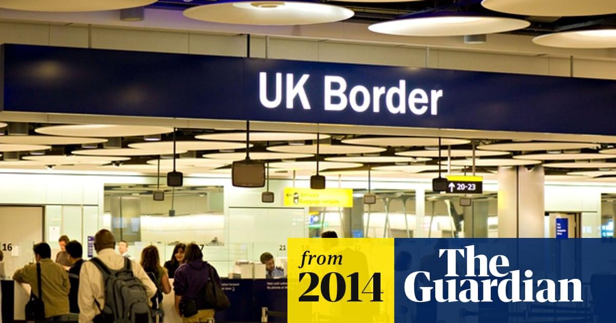 7afa9d13b Non-EU family members do not need visa to enter UK, says European court