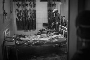 Quo Vadis, Black Death? - a series documenting cases of the plague in Madagascar.