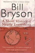 bill bryson history of everything