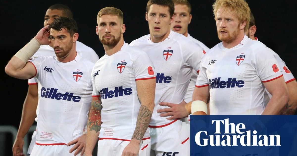 20206541 The strange power of the England rugby league team's white shirt ...