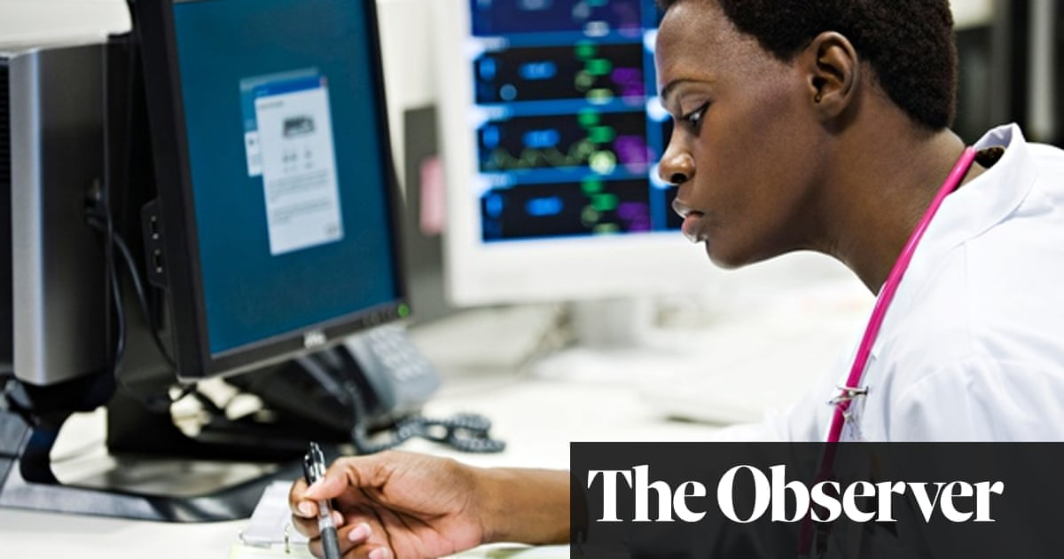 The NHS's chaotic IT systems show no sign of recovery | Technology