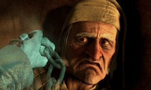 A Christmas Carol Ghosts.Dr Scrooge Meets The Gp Ghosts Of Past Present And Future