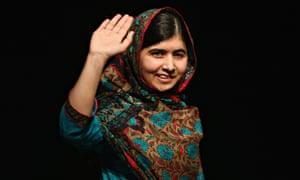 **BESTPIX**  Malala Yousafzai Wins Nobel Peace Prize