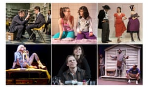 Alexis Soloski's top 10 US theatre shows of 2014