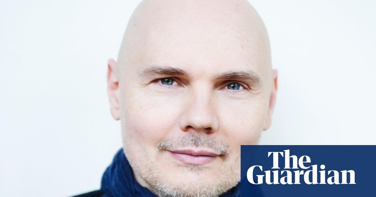 Billy Corgan: 'Nobody believes I made a three-star record  Nobody