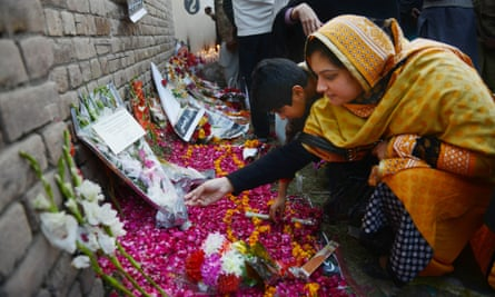 Pakistan is mourning 148 people, mostly children, killed by the Taliban in a school massacre in Peshawar on December 18, 2014