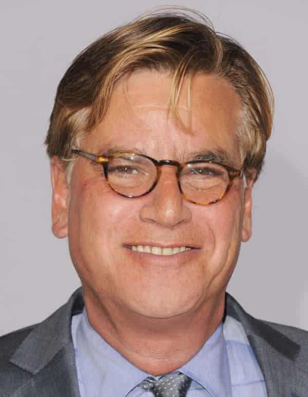 Aaron Sorkin was upset at the leaks.