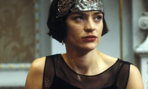Diana Quick as Julia Flyte in Brideshead Revisite
