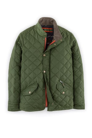 The Fashion Edit Top 10 Quilted Jackets For Men In