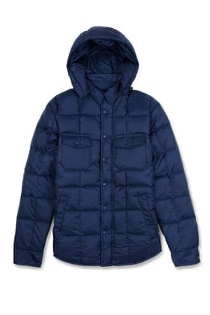 The Fashion Edit Top 10 Quilted Jackets For Men In Pictures