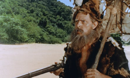 Did Robinson Crusoe set sail on Christmas Day?