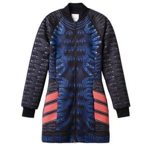 Mary Katrantzou x Adidas Collection