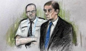Simon Harris court case