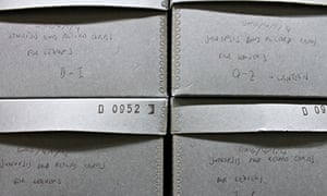 GMN Archive: Boxes