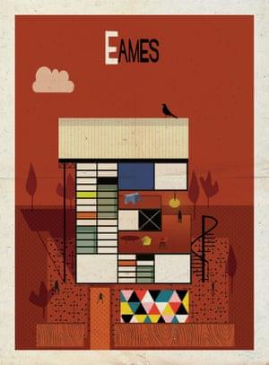 Charles Eames Federico Babina and Laurence King Archibet