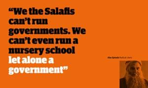 Peter Kassig Story - For web - Abu Qatada Radical cleric