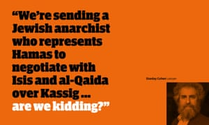 Peter Kassig Story - For web - Stanley Cohen Lawyer
