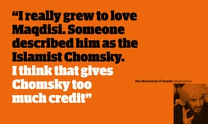 Peter Kassig Story - For web - Abu Muhammad al-Maqdisi Jihadi scholar