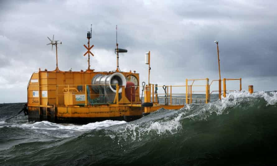 Two of Wave Hub   s four berths off Hayle on the north coast of Cornwall in South West England have now been reserved. US and UK-based Ocean Power Technologies (OPT) has already signed a commitment agreement to deploy its PowerBuoy device. February 8, 2012