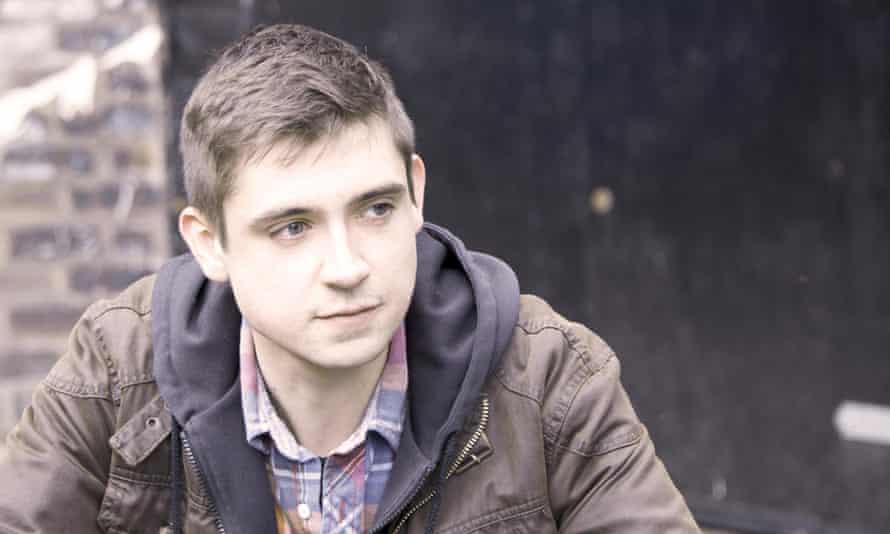 Scottish musician C Duncan